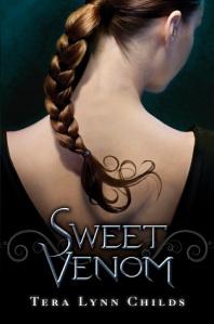 Katherine Tegen Books    Published Sept 6, 2011             345 Pages