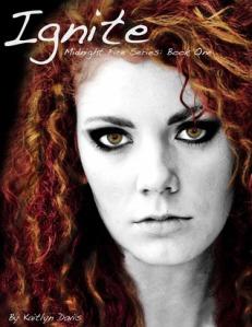 Self Published    Published Oct. 9, 2011            Kindle Edition
