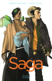 Image Comics Published Oct. 23, 2012 160 Pages