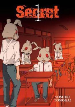 Yen Press Published Jan. 20, 2015 208 Pages