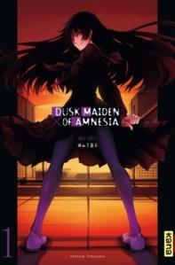 Kaze Manga Published 2014
