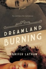 dreamland-buring