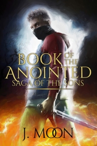 Book of the anointed