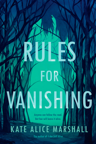 The Rules for Vanishing
