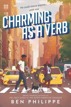 charming as a verb